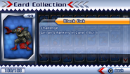 SR2 card 99