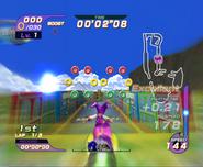 Sega Carnival 007