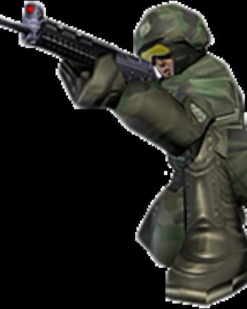 Gun Soldier Sonic News Network Fandom