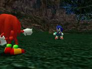 Sonic Adventure DC Cutscene 055