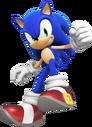 Sonic Colors - Sonic - (3)