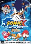 Sonic X 13
