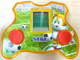Tails Soccer