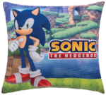 ToyFactory Pillow Sonic