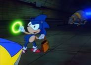 Warp Sonic 141