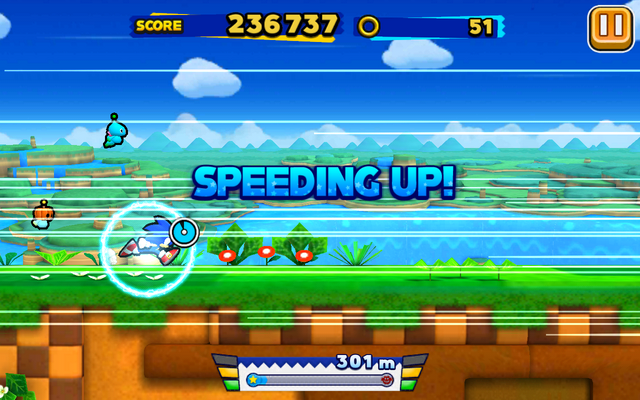 File:Windy Hill (Sonic Runners) - Screenshot 1.png