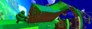 Windy Hill - Zone 1 (Stage Select 1)