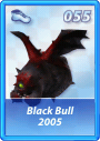 Card 055 (Sonic Rivals)