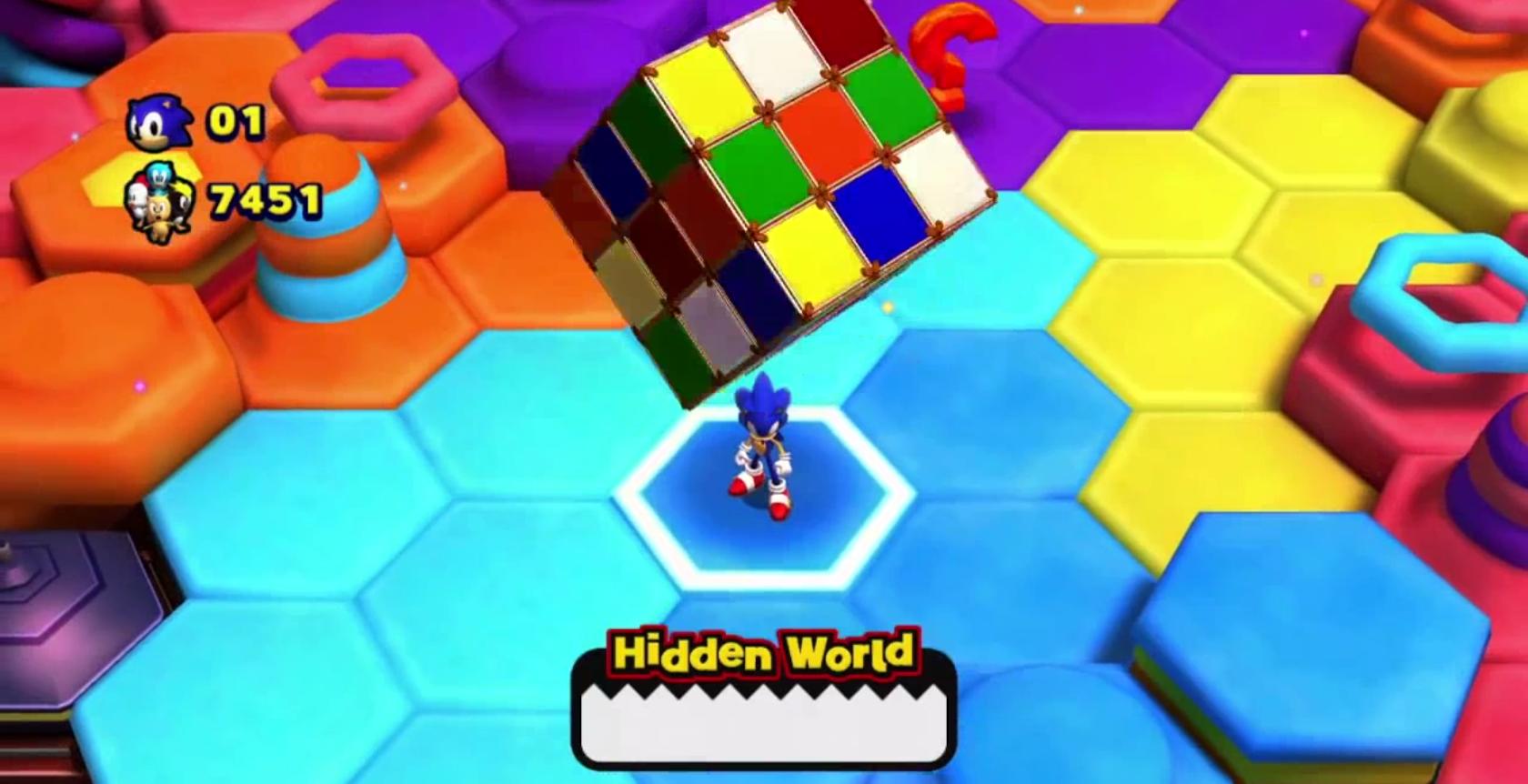Hidden World/Gallery | Sonic News Network | FANDOM powered