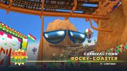 Rocky Coaster 09