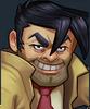 Sega Heroes Onishima Icon