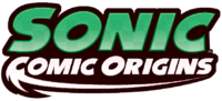 SonicComicOrigins