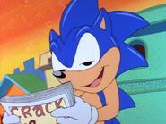 Sonic Breakout 017