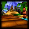 Sonic R credits Resort Island02
