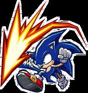 Sonic SB art 2