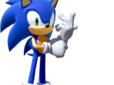 Sonic the Hedgehog/Miscellaneous