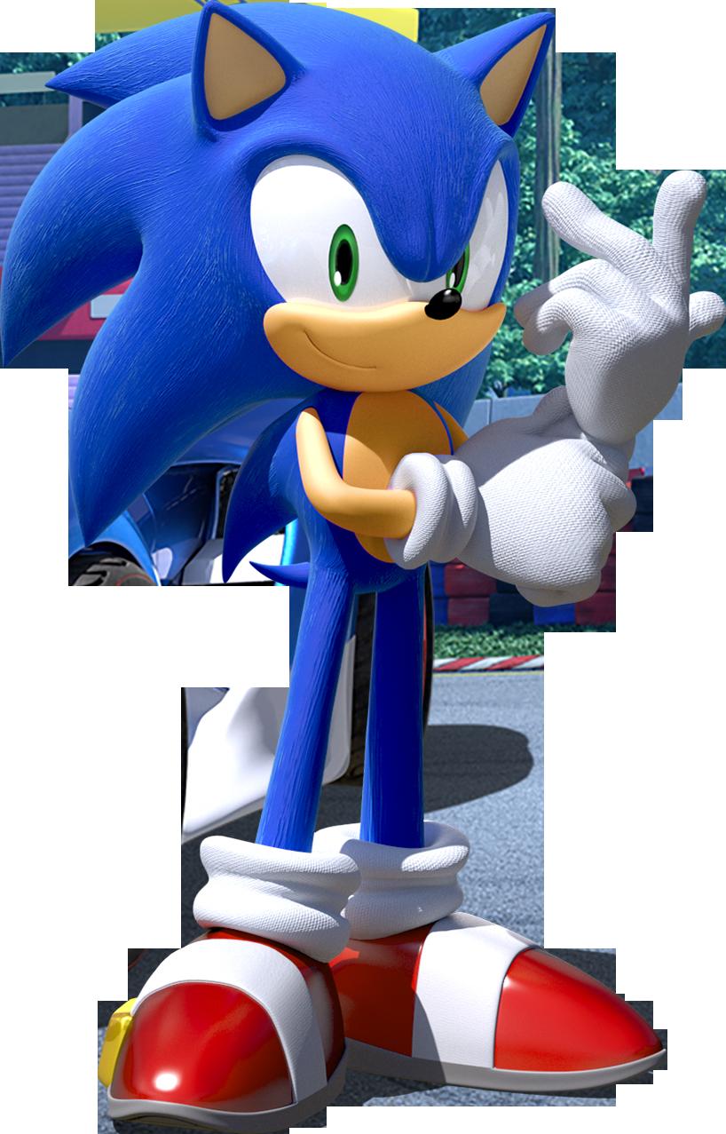 Sonic The Hedgehog Habilidades Y Poderes Sonic Wiki Fandom