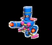 Chaotix Ringleader