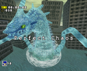 Perfect Chaos DX 01