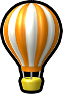 RC Balloon