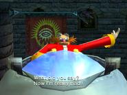 Robot Storm Sonic intro 2