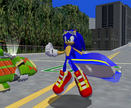 Sega Carnival 134