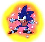 Sonic(SatAM)artwork