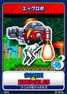 Sonic & Knuckles karta 11