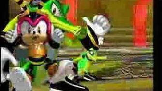 Sonic Heroes Trailer-1