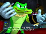 Sonic Heroes cutscene 158