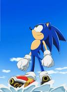 Sonic X ep 55 090