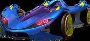 TSR Formula M
