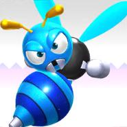 Buzz Bomber Runners