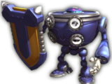 Egg Fighter: Shield