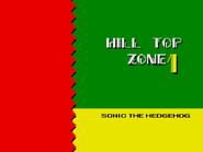 KS2 HTZ Act 1 card
