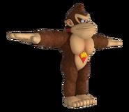 M&S Donkey Kong