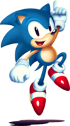 Mania Sonic art 2