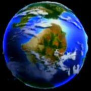 Mazuri world map Wii