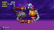 Phantom King vs Kleptomobile