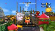 SASASR Jump Parade 06