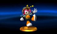 Smash 4 3DS Trophy Screen 12