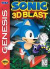 Sonic3DBlast