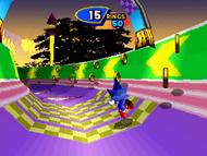 Sonic3DSpecialStageSaturn