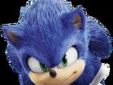 Sonic the Hedgehog (Paramount)/Galeria