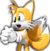 Sonic Rivals 2 - Miles Tails Prower 2