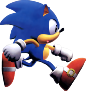 Sonic Sonic R 2