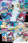 Sonic the Hedgehog 262-006