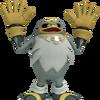 Storm-Sonic Free Riders Conversations 8