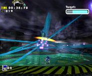 Chaos 6 DX Sonic 09