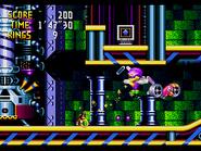 Chaotix Speed Slider 14